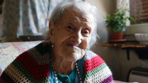 Emma Morano Ignored Medical Advice And Ended Up Being World's Oldest Person, Dies Aged 117