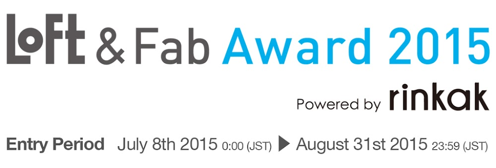 Loft and Fab Award 2015