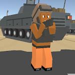Block Battle Royale Battleground Icon
