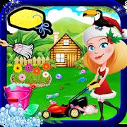Kids Garden Wash && Care