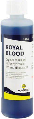 Magura Royal Blood Brake Fluid, 4oz