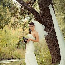 Wedding photographer Sergey Mikhaylov (borzilio). Photo of 14.12.2012