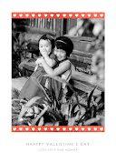 Luly & Monika - Valentine's Day Card item