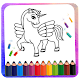 Unicorn Coloring Book & Drawing Book APK