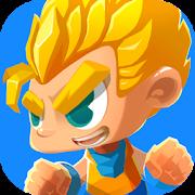 Heroes Alliance: Action Platform Game