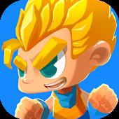 Heroes Alliance: Action Platform Offline Game