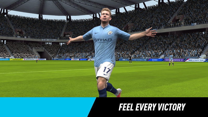 FIFA Soccer Screenshot 16