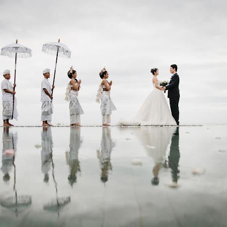Wedding photographer Max Bee (maxtuphotography). Photo of 20.02.2017