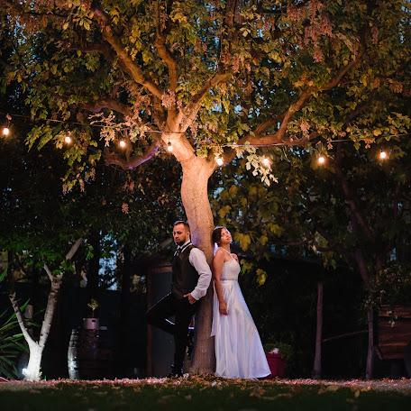 Fotógrafo de bodas Peniel Valenzuela (penielfotografia). Foto del 23.04.2018