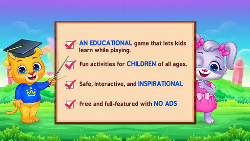 Colors & Shapes - Kids Learn Color and Shape android2mod screenshots 7