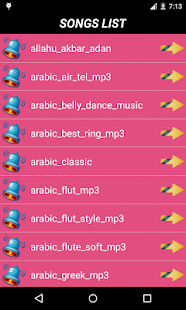 Latest Arabic Ringtones 2018 - náhled