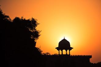 Photo: Morning at Taj Mahal, Agra, Uttar Pradesh, India