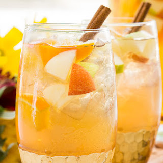 Alcoholic Cider Recipes