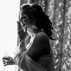 Wedding photographer Yana Krutikova (IanaKrutikova). Photo of 11.04.2018
