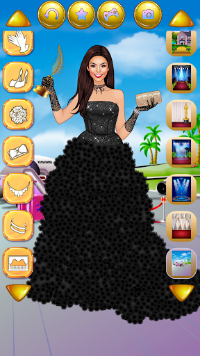 Actress Dress Up - Fashion Celebrity 1.0.7 screenshots 19