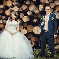 Wedding photographer Ruslan Syroegin (Rus51). Photo of 28.08.2015