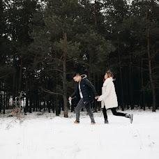 Wedding photographer Vanya Gauka (gaukaphoto1). Photo of 21.01.2018