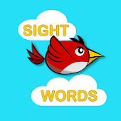 Sight Words Bird