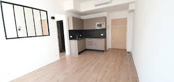 Appartement 2 pièces 30,1 m2