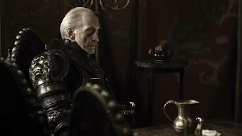 Season 1, Episode 10, Game of Thrones - Feuer und Blut