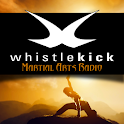 Whistlekick Martial Arts Radio icon