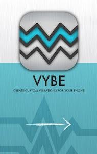 Vybe Pro - Custom Vibrations v1.2.0
