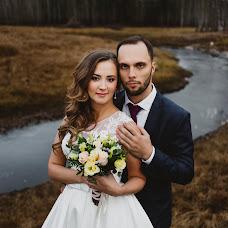 Wedding photographer Valeriya Aglarova (valeriphoto). Photo of 19.01.2017