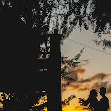 Wedding photographer Tárcio Silva (tarciosilvaf). Photo of 07.10.2017