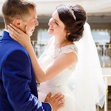 Wedding photographer Yuliya Rotanina (Armilla). Photo of 25.11.2016