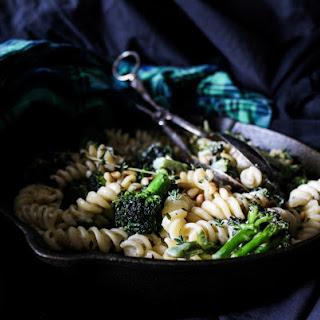 Cream Cheese Broccoli Pasta Recipes.