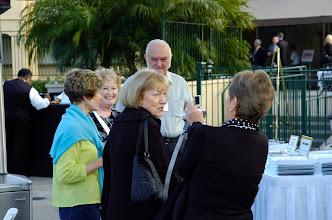 Photo: Nancy Montgomery Gilmour, Roberta & Troy Lemons, Megan Geffeney Wagner, and Molly Eldredge