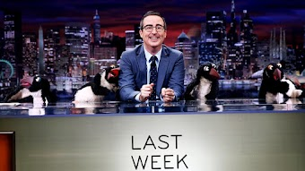 Last Week Tonight with John Oliver 102