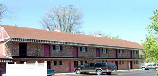 Fellows Creek Motel