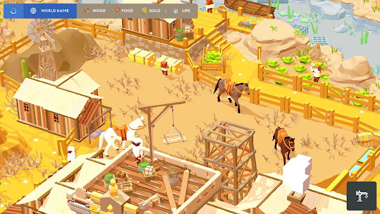 Game Pocket Build - Ultimate sandbox building APK for Windows Phone