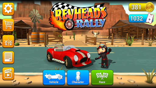 Rev Heads Rally android2mod screenshots 1