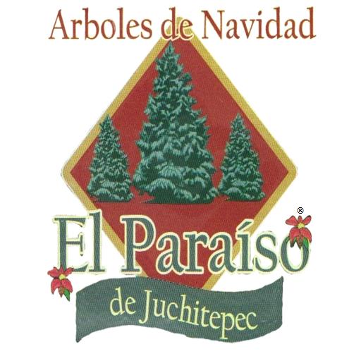 Arboles de navidad el paraiso
