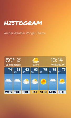The Weather Today & Tommorrow 7.2.9.d_release screenshot 617336