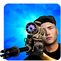 Frontline Army Sniper Shooter icon