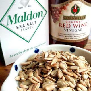 Toasted Salt N' Vinegar Sunflower Seeds