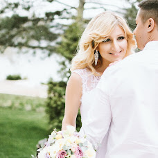 Wedding photographer Aleksandra Erofeeva (daridey). Photo of 10.04.2017