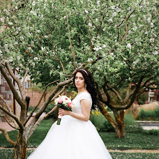 Wedding photographer Olga Markarova (id41468862). Photo of 28.04.2018