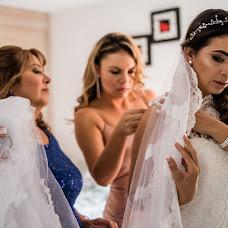 Wedding photographer Andres Hernandez (iandresh). Photo of 27.02.2018