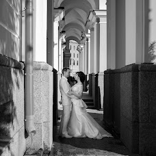 Wedding photographer Fedor Ermolin (fbepdor). Photo of 06.07.2017