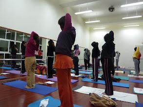 Photo: 20110406健康活力瑜珈003