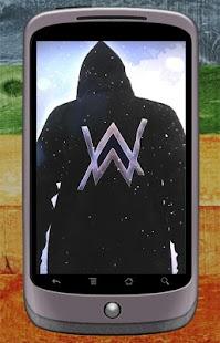 Alan Walker Wallpaper - náhled