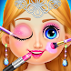 Makeup Doll kit Factory: Girl games 2020 new games