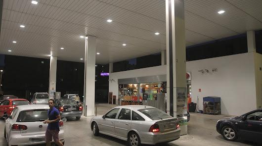 Las gasolineras más baratas de la provincia están en Arboleas y El Ejido