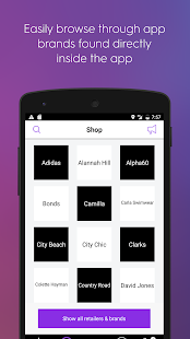 RainCheck - Smart Shopping- screenshot thumbnail
