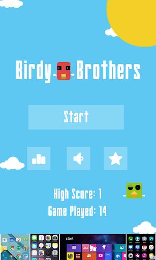 Birdy Brothers