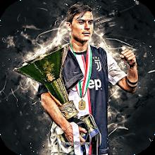 Paulo Dybala HD Wallpaper | 4K Juventus Offline Download on Windows